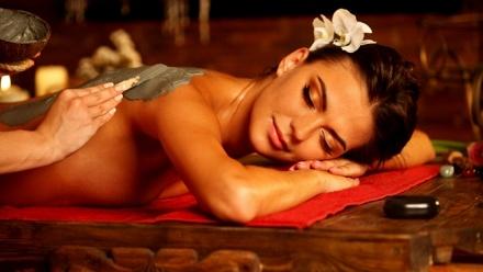 SPA-программа всети салонов красоты «Золотая молодежь»