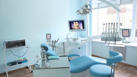 Лечение вклинике «Стоматология комфортных цен»
