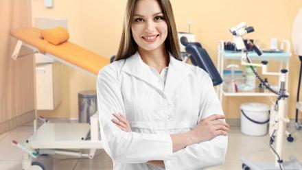 Гинекологическое обследование в клинике Med&Care