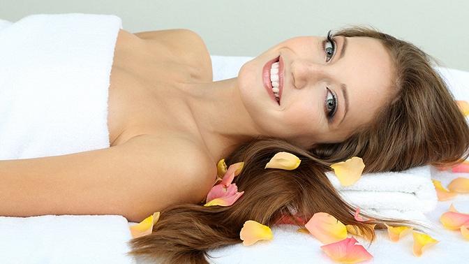 Чистка, пилинг, аппаратный массаж лица, программа поуходу закожей, буккальный или SPA-массаж встудии ТРЦ «Рио»