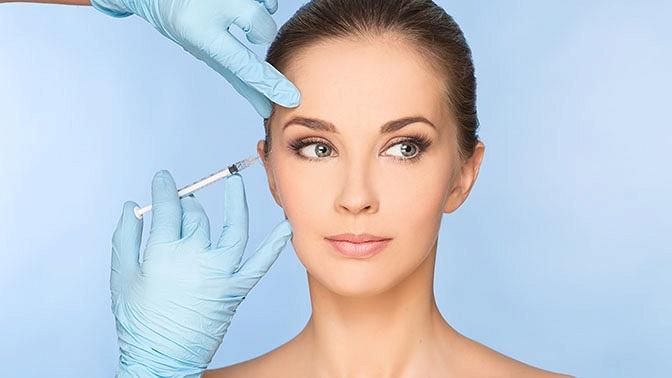 Инъекции ботокса, моделирование лица филлерами, биоревитализация в«Клинике Доктора Красниковой»