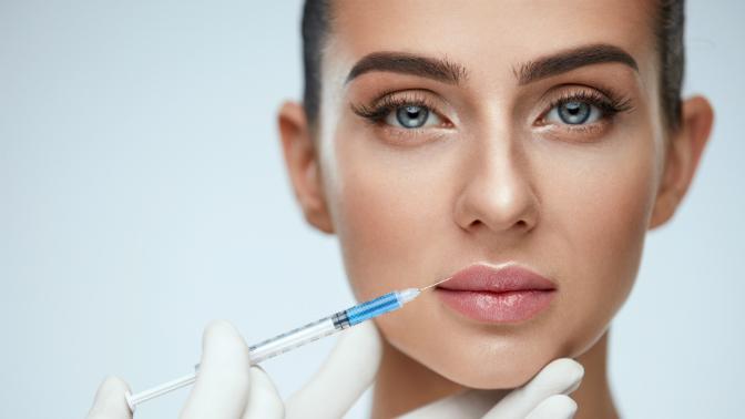 Ультразвуковая чистка лица, инъекционная биоревитализация, миндальный или фитиновый пилинг либо ботокс для лица сконсультацией врача-дерматолога вклинике «Аверт»