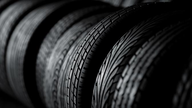 Сезонное хранение 1комплекта колес радиусом доR20в шинном центре «ШинХран»