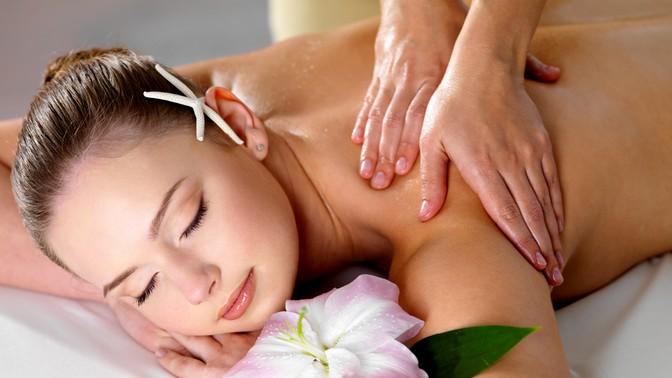 День красоты соSPA-процедурами, массажем вцентре красоты издоровья «Каприз»