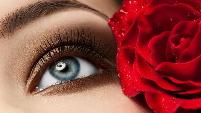 Наращивание иламинирование ресниц откабинета красоты Fox Look &PMStudio