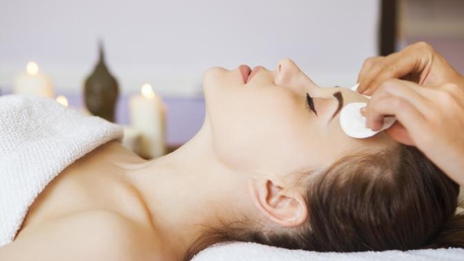 Чистка, пилинг, массаж лица, биоревитализация, микротоковая терапия отсалона красоты Nice