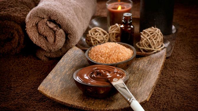 SPA-программа «Шоколадное SPA», Elis, «Секрет Клеопатры», «Баунти», «Для нее» или «Для него» вSPA-салоне Elis Beauty