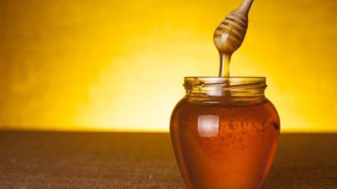 Алтайский цветочный, эспарцетовый или лесной темный, натуральный мед