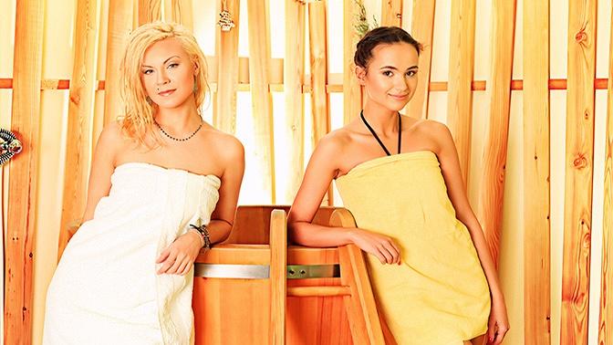 SPA-день «Релакс» иSPA-программа «Магия тела» встудии красоты Vobraze