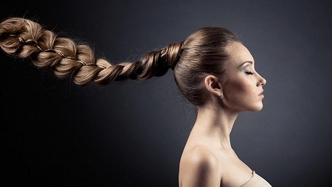 Посещение курса или мастер-класса поплетению кос исозданию причесок вшколе визажа ипричесок Pretty Woman