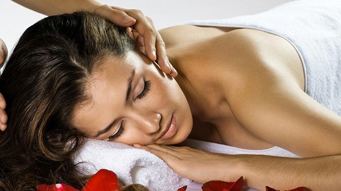 Сеансы общего, антицеллюлитного, медового, лимфодренажного либо массажа спины встудии коррекции фигуры «Шон»