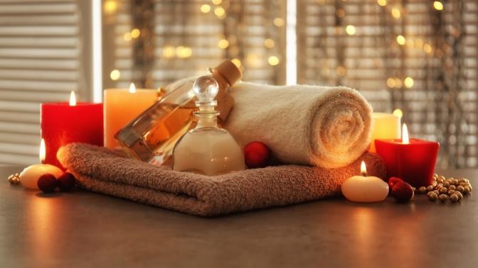 До10сеансов массажа или обертывания отсалона красоты «Масква»