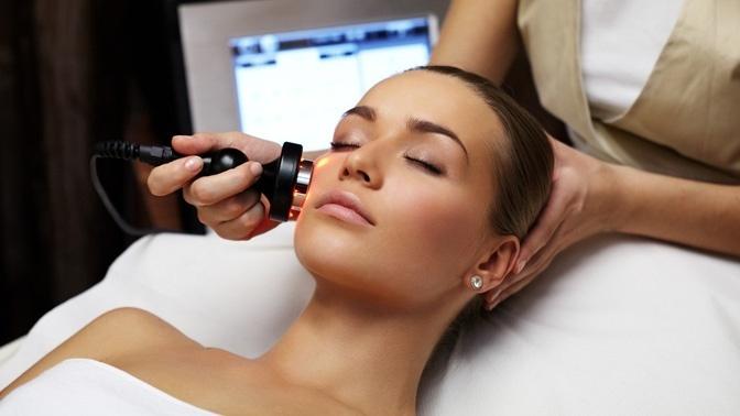 Ультразвуковая, механическая, комбинированная чистка, пилинг или массаж лица поЖаке всалоне красоты Your Look