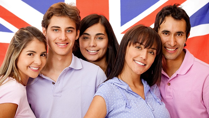 4или 8групповых либо индивидуальных занятий поанглийскому языку отшколы Let itBe