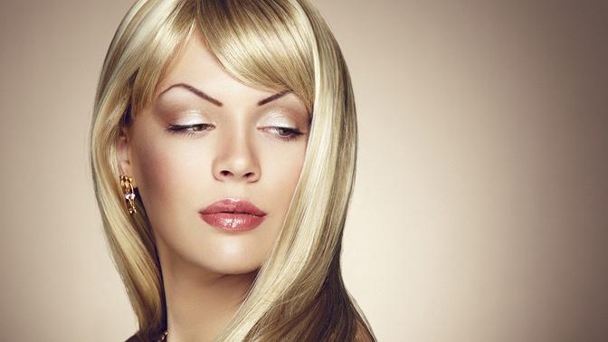 Стрижка, окрашивание, ламинирование или экранирование волос, экспресс-уход всалоне «Ваш стиль»
