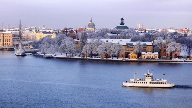 Новогодние круизы поСкандинавским странам оттуроператора «Северная жемчужина»
