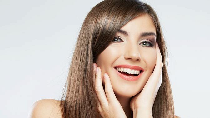 Комбинированная чистка лица, пилинг, RF-лифтинг отсалона красоты Pur-pur Beauty Club