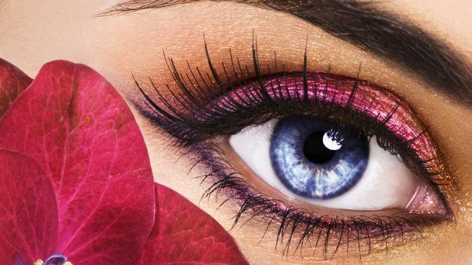 Наращивание иламинирование ресниц, архитектура бровей встудии красоты Face