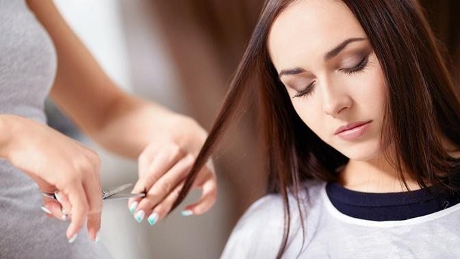 Стрижка, окрашивание, ламинирование, ботокс-восстановление волос впарикмахерской Shik
