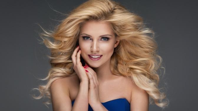 Мужская или женская стрижка, полировка, укладка, окрашивание, процедуры для восстановления волос встудии красоты «Челентано»