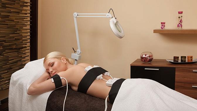 Сеансы прессотерапии, миостимуляции, обертываний стермогелем или аппаратного комплекса для коррекции фигуры в«Кабинете массажа издоровья»