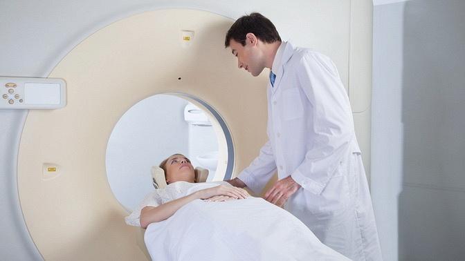 МРТ головного мозга, сосудов, позвоночника вмедицинском центре «Сияние»