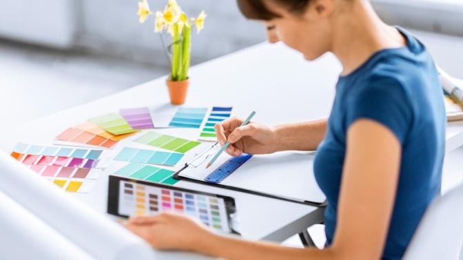 Безлимитный доступ конлайн-курсам «Дизайн интерьера», «Декор идекорирование», «Рисование— секреты мастеров», «Флористика» идругие направления отмеждународной школы дизайна Success Design