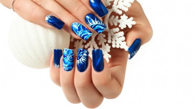 Маникюр ипедикюр спокрытием иSPA-уходом, гелевое наращивание ногтей всалоне красоты «Монако»