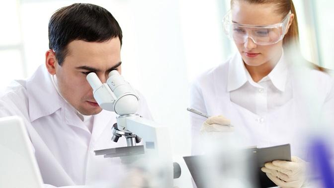 Базовая или расширенная лабораторная диагностика попрограмме «Случайная связь» вмедицинском центре «Гевди»