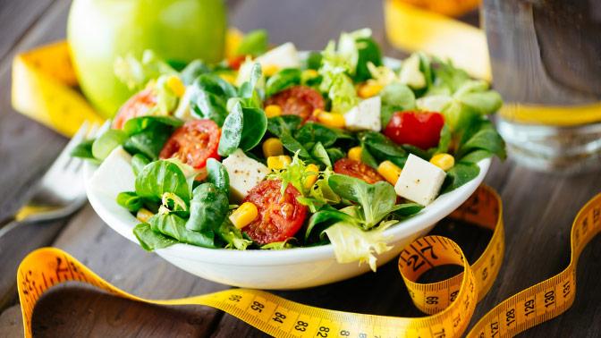 Программы сбалансированного питания