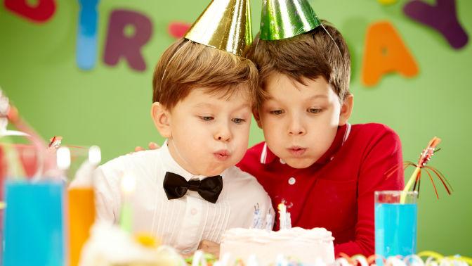 Проведение детского дня рождения вмастерской мультфильмов «Мультистория» (6500руб. вместо 13000руб.)