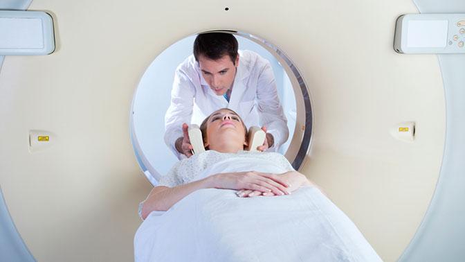 Магнитно-резонансная томография головы, шеи, позвоночника, суставов, брюшной полости, органов малого таза или мягких тканей либо комплексная программа в«Европейском диагностическом центре МРТ наШаболовке»