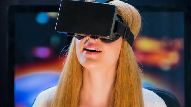 Погружение ввиртуальную реальность отклуба VRoom Games