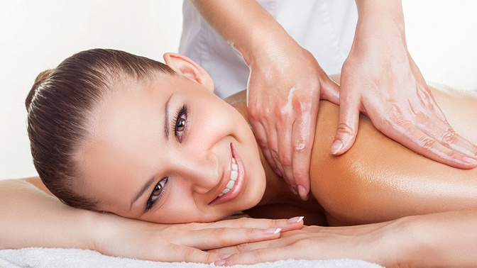 Сеансы массажа встудии коррекции фигуры имассажа «Доктор тела»