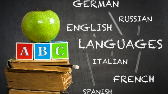 1, 3или 6месяцев дистанционных групповых занятий поанглийскому языку для детей или взрослых вучебном центре иностранных языков American British Company
