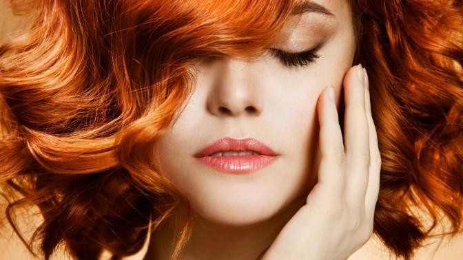 Модельная стрижка, ботокс, биоламинирование, окрашивание волос или комплекс для женщин всалоне красоты Comely