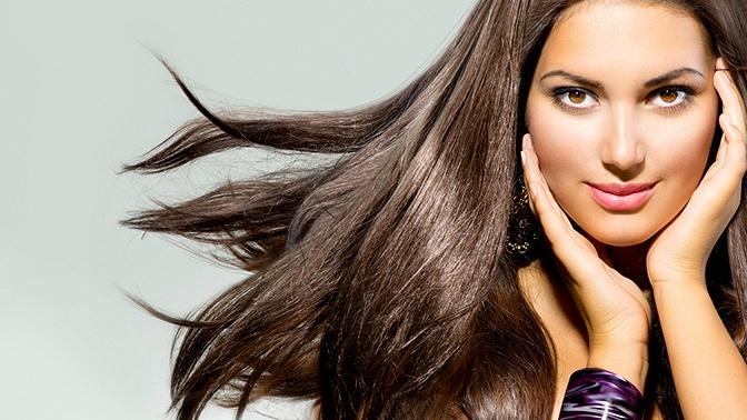 Стрижка, окрашивание, мелирование, полировка волос всалоне красоты «Злата» или «Мон плезир»