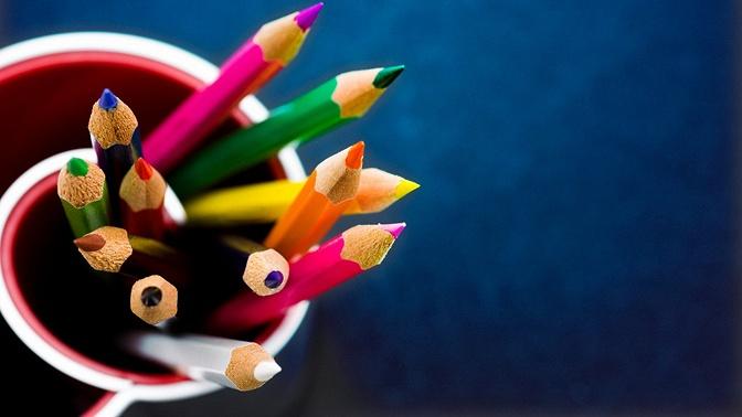 Посещение творческого занятия «Каля-баля», «Керамика» или «Мозайка» для детей и взрослых встудии современного искусства «Радужный рисунок»