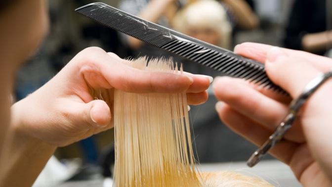 Мужская или женская стрижка, укладка, окрашивание, мелирование, ботокс, биоламинирование волос, коррекция иокрашивание бровей встудии красоты Ольги Демченко
