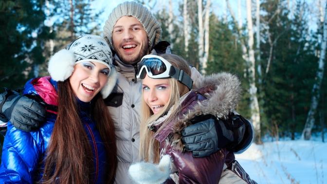 Отдых сзавтраком, игрой вбильярд, посещением сауны или без вотеле-курорте «Морозово»