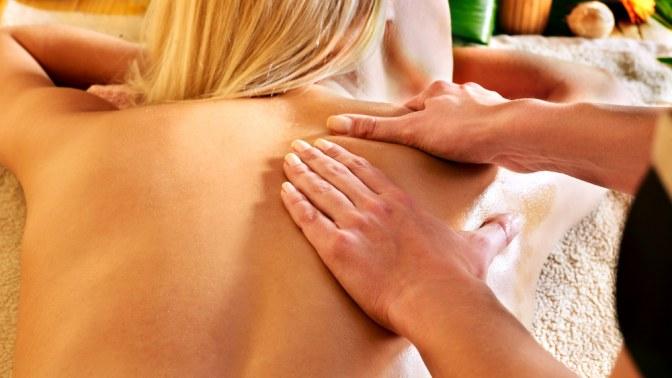 Сеансы общеоздоровительного, антицеллюлитного, баночного, лимфодренажного массажа, массажа шейно-воротниковой зоны, прессотерапии, обертывания встудии красоты LaCherie