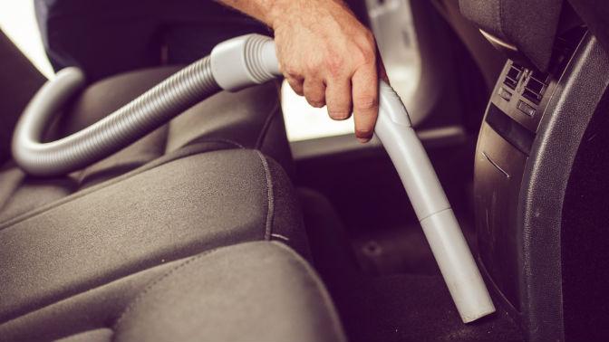 Полная химчистка автомобиля втехцентре MV-Auto