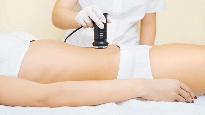 Вакуумный аппаратный массаж, RF-лифтинг тела, УЗ-кавитация, холодный лазерный липолиз тела всалоне «Фамилия»