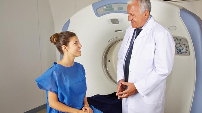 Магнитно-резонансная томография различных зон в«Национальном диагностическом центре»