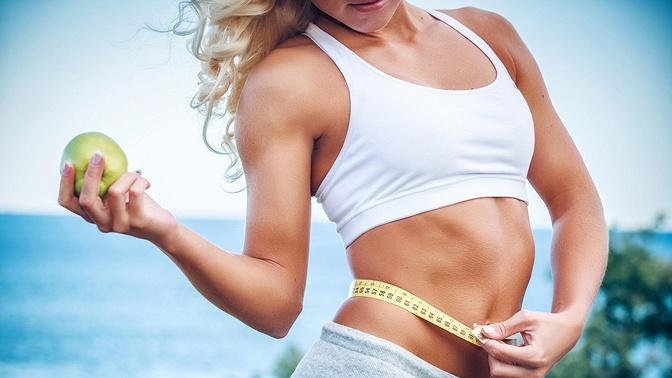 До6месяцев участия виндивидуальной обучающей программе покоррекции веса «Правильное питание икомплекс упражнений» откомпании Fitness Online