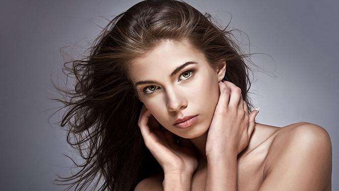 Курс «Сам себе косметолог», «Макияж накаждый день» или «Сам себе косметолог ивизажист» вшколе «Территория красоты»