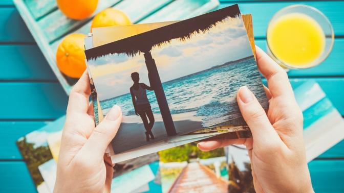 Изготовление картонного фотопазла, кружки снапечатанным изображением, виниловых магнитов, печать настенного перекидного календаря или фотографий