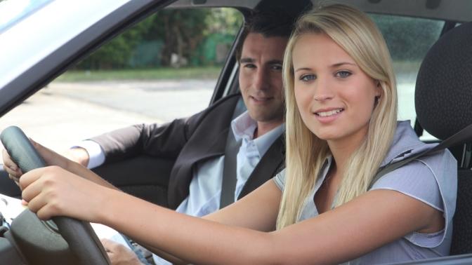 Курс обучения вождению автомобиля сМКПП или АКПП отавтошколы «Эксперт» (15232руб. вместо 22400руб.)