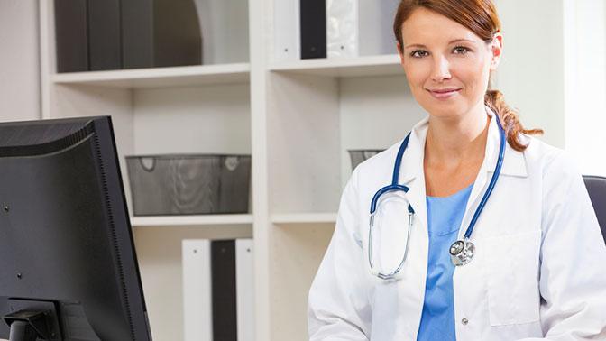 Онлайн-консультация терапевта, психотерапевта, педиатра или невролога вонлайн-клинике MyDoc