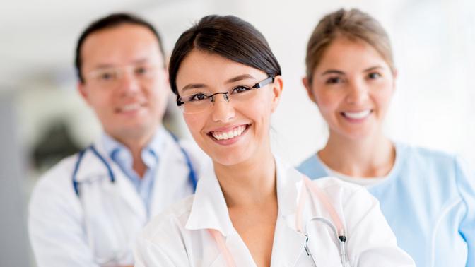 Комплексное обследование угинеколога, маммолога, уролога, онколога ипроктолога вмедицинском центре «Оркли»